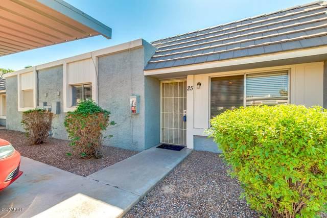 1050 S Stapley Drive #25, Mesa, AZ 85204 (#6137564) :: AZ Power Team | RE/MAX Results