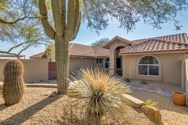 28238 N 67TH Street, Cave Creek, AZ 85331 (MLS #6137568) :: Yost Realty Group at RE/MAX Casa Grande