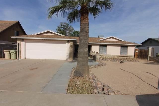6350 W Sunnyslope Lane, Glendale, AZ 85302 (#6137664) :: Long Realty Company