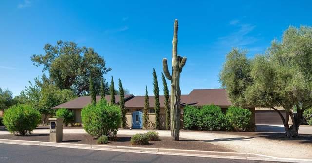 12646 N 68TH Place, Scottsdale, AZ 85254 (MLS #6137692) :: Selling AZ Homes Team