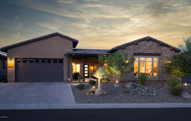 17662 E Woolsey Way, Rio Verde, AZ 85263 (MLS #6137772) :: Nate Martinez Team