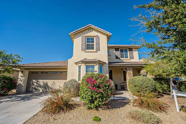 19788 E Walnut Road, Queen Creek, AZ 85142 (MLS #6137974) :: Sheli Stoddart Team | M.A.Z. Realty Professionals