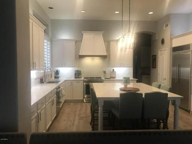 1949 E Divot Drive, Tempe, AZ 85283 (MLS #6138016) :: Brett Tanner Home Selling Team