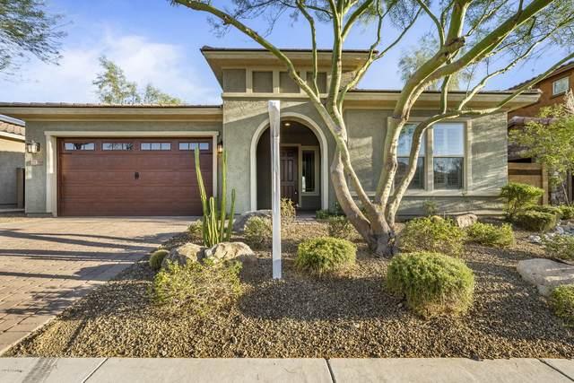 2129 W White Feather Lane, Phoenix, AZ 85085 (MLS #6138019) :: The Laughton Team