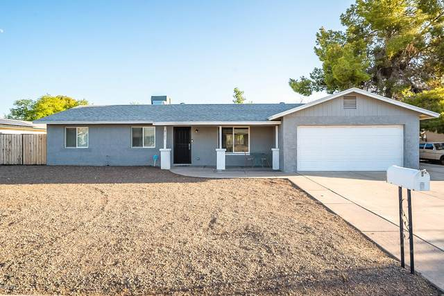 4121 W Desert Hills Drive, Phoenix, AZ 85029 (MLS #6138071) :: Brett Tanner Home Selling Team