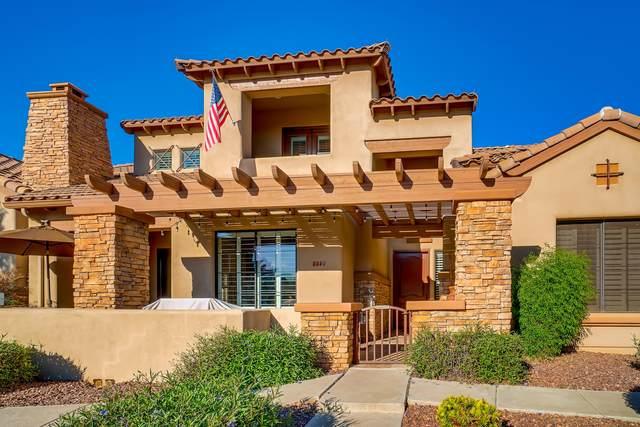 770 W Village Parkway Parkway, Litchfield Park, AZ 85340 (#6138296) :: Luxury Group - Realty Executives Arizona Properties