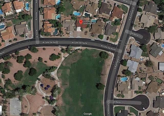2328 W Calle Del Norte Drive, Chandler, AZ 85224 (MLS #6138511) :: neXGen Real Estate