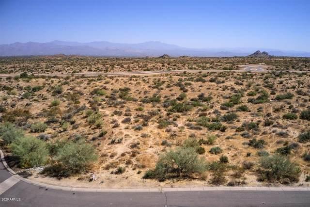 12459 E Desert Vista Drive, Scottsdale, AZ 85255 (MLS #6138707) :: The W Group