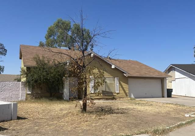 4102 E Vineyard Road, Phoenix, AZ 85042 (MLS #6138767) :: Dave Fernandez Team   HomeSmart