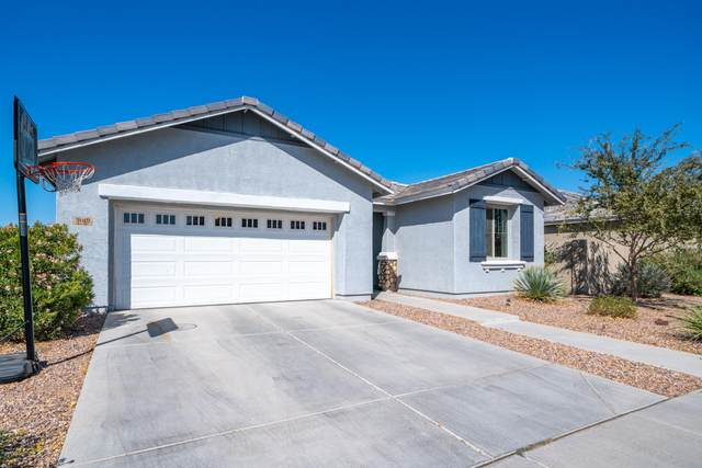 3012 E Russell Street, Mesa, AZ 85213 (MLS #6138832) :: Long Realty West Valley