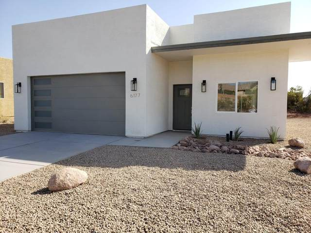 6177 S Eagle Pass Road, Gold Canyon, AZ 85118 (MLS #6138852) :: Dave Fernandez Team | HomeSmart