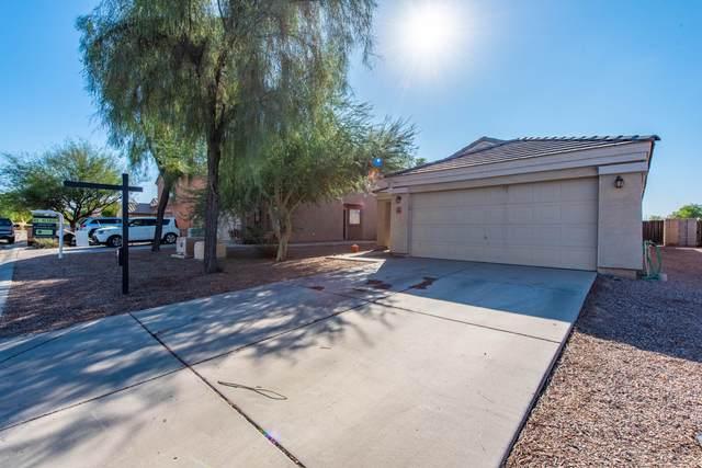 19434 N Braden Road, Maricopa, AZ 85138 (MLS #6138892) :: neXGen Real Estate