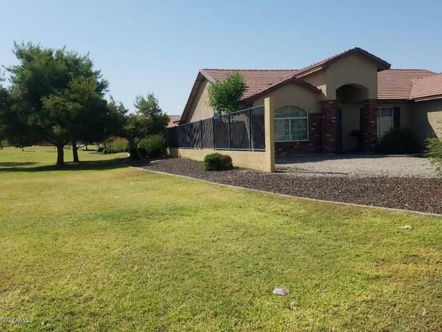 2817 W Sunland Avenue, Phoenix, AZ 85041 (MLS #6138921) :: Howe Realty