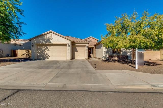 18186 W Echo Lane, Waddell, AZ 85355 (MLS #6139060) :: BVO Luxury Group