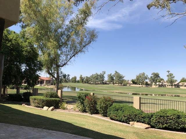 1192 W Island Drive, Chandler, AZ 85248 (MLS #6139218) :: Nate Martinez Team