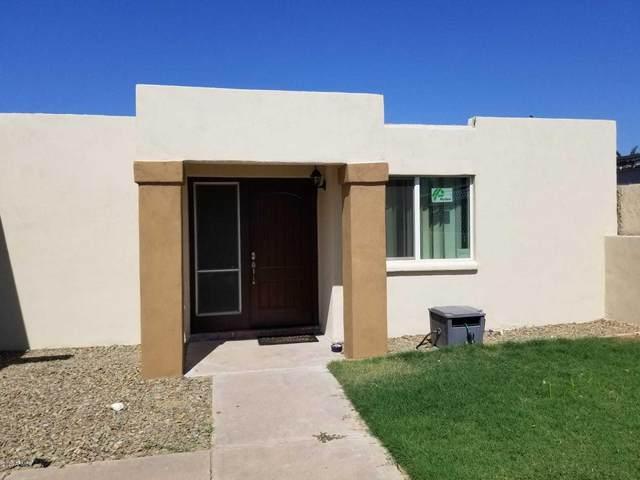10516 W Monterosa Street, Phoenix, AZ 85037 (MLS #6139302) :: The Property Partners at eXp Realty