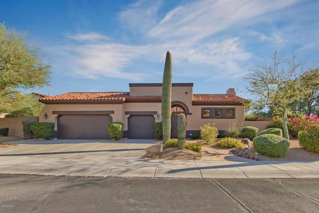 7999 E Windwood Lane, Scottsdale, AZ 85255 (MLS #6139609) :: The W Group