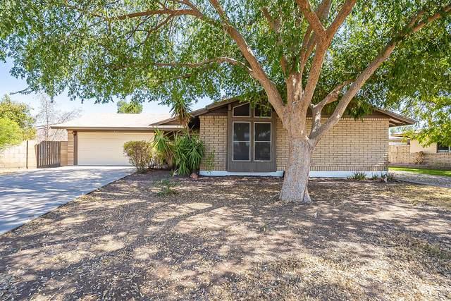 1301 W Pampa Circle, Mesa, AZ 85202 (MLS #6139649) :: Keller Williams Realty Phoenix
