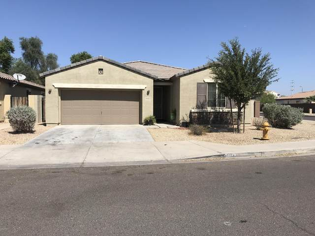 10104 W Levi Drive, Tolleson, AZ 85353 (MLS #6139652) :: John Hogen | Realty ONE Group