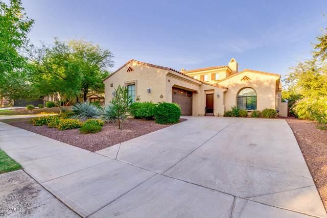 3467 N Hooper Street, Buckeye, AZ 85396 (MLS #6139657) :: The Garcia Group