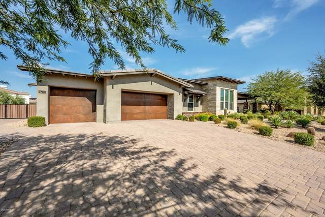 17348 E Hidden Green Court, Rio Verde, AZ 85263 (MLS #6140001) :: The J Group Real Estate | eXp Realty