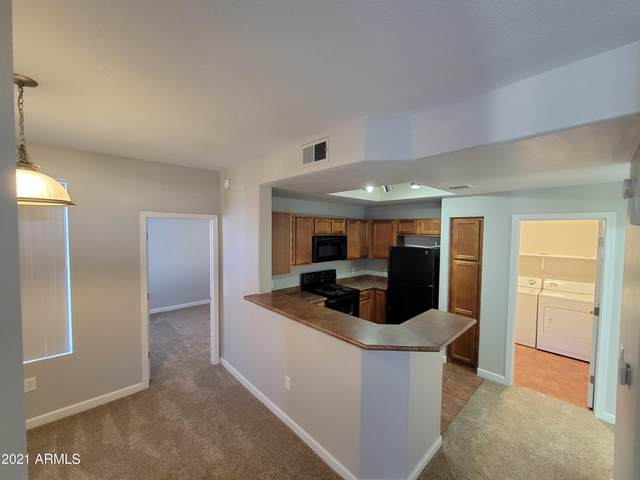 3830 E Lakewood Parkway #2012, Phoenix, AZ 85048 (MLS #6140068) :: Long Realty West Valley