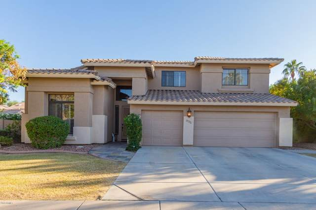 635 W Desert Broom Drive, Chandler, AZ 85248 (MLS #6140175) :: Scott Gaertner Group