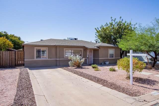 1827 E Earll Drive, Phoenix, AZ 85016 (MLS #6140383) :: Sheli Stoddart Team | M.A.Z. Realty Professionals