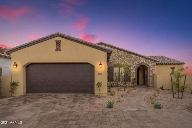 3173 S Jacaranda Court, Gold Canyon, AZ 85118 (MLS #6140542) :: Klaus Team Real Estate Solutions