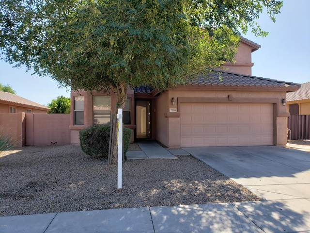 7229 W Kings Avenue, Peoria, AZ 85382 (MLS #6140655) :: Yost Realty Group at RE/MAX Casa Grande