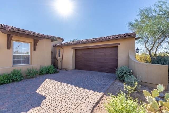 8851 E Mountain Spring Road, Scottsdale, AZ 85255 (MLS #6140792) :: The Riddle Group