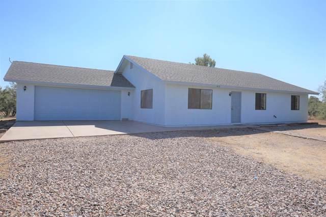 240 E Camino De Mesa, Huachuca City, AZ 85616 (MLS #6140814) :: The Riddle Group