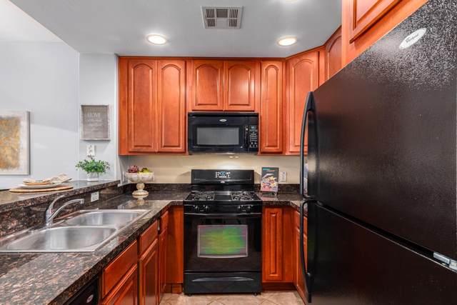 5450 E Deer Valley Drive #2204, Phoenix, AZ 85054 (#6141023) :: Luxury Group - Realty Executives Arizona Properties