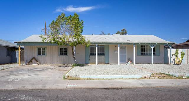5552 W Wilshire Drive, Phoenix, AZ 85035 (MLS #6141068) :: Brett Tanner Home Selling Team