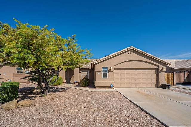 8766 W Echo Lane, Peoria, AZ 85345 (MLS #6141102) :: Sheli Stoddart Team | M.A.Z. Realty Professionals
