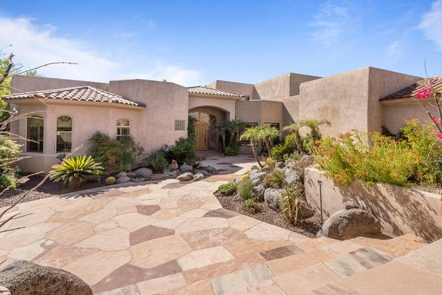 10040 E Happy Valley Road #423, Scottsdale, AZ 85255 (MLS #6141309) :: My Home Group