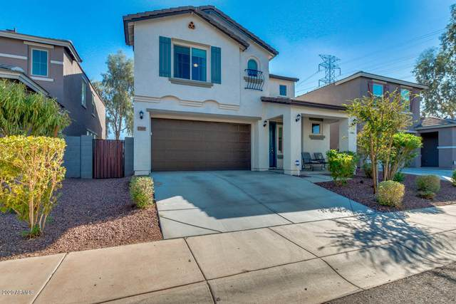 12045 W Polk Street, Avondale, AZ 85323 (MLS #6141398) :: Lifestyle Partners Team