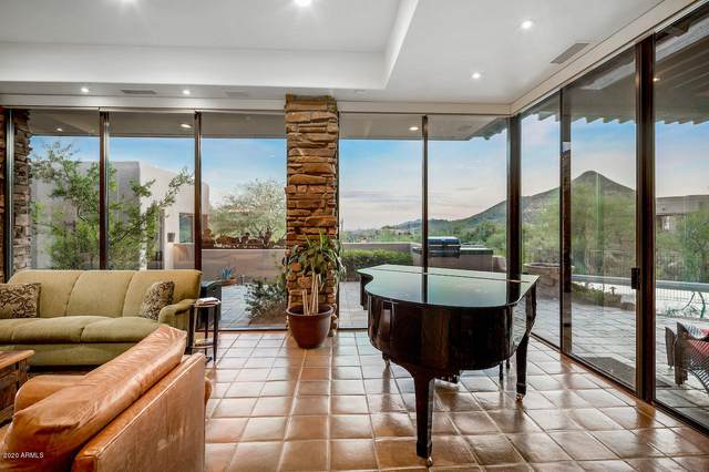 39640 N 100TH Street, Scottsdale, AZ 85262 (MLS #6141604) :: neXGen Real Estate