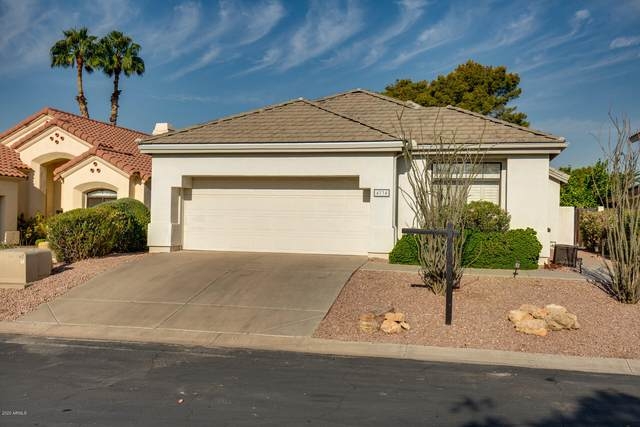 4734 N Brookview Terrace, Litchfield Park, AZ 85340 (MLS #6141680) :: Devor Real Estate Associates