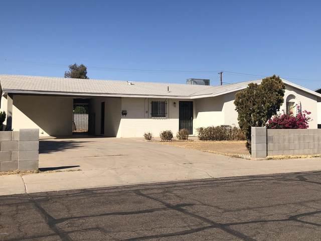 6030 W Columbus Avenue, Phoenix, AZ 85033 (MLS #6141738) :: The Daniel Montez Real Estate Group
