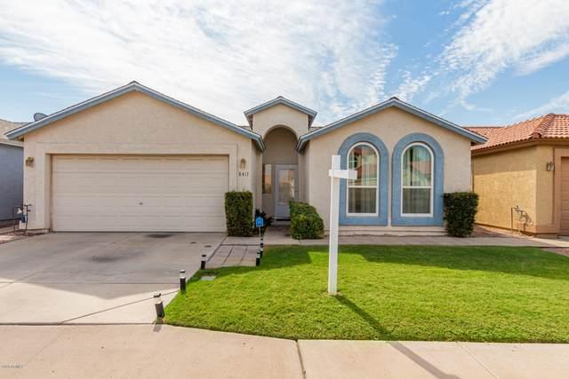 8417 W Granada Road, Phoenix, AZ 85037 (MLS #6141931) :: NextView Home Professionals, Brokered by eXp Realty