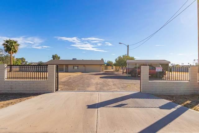 3737 W Morrow Drive, Glendale, AZ 85308 (MLS #6142074) :: Walters Realty Group