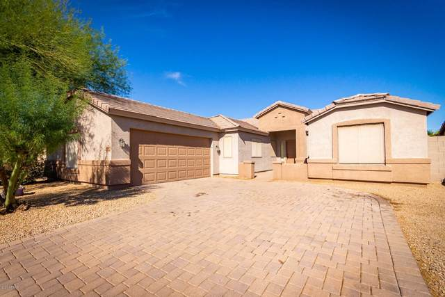 43316 W Neely Drive, Maricopa, AZ 85138 (MLS #6142080) :: Arizona Home Group
