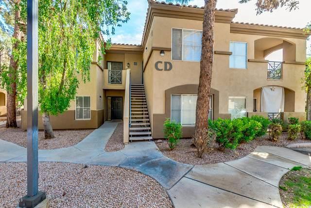 600 W Grove Parkway #1109, Tempe, AZ 85283 (MLS #6142216) :: Klaus Team Real Estate Solutions