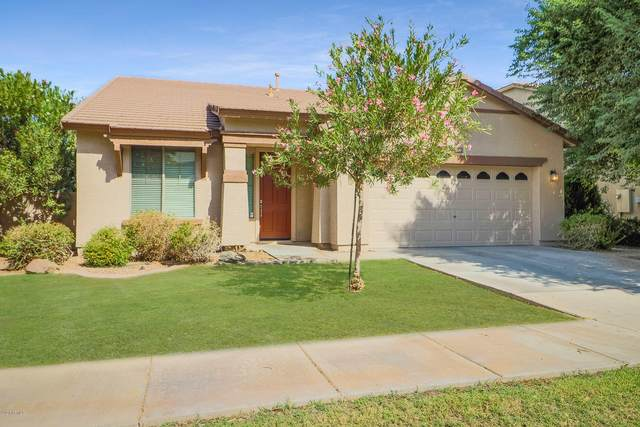 4030 E Lexington Avenue E, Gilbert, AZ 85234 (MLS #6142368) :: The Daniel Montez Real Estate Group