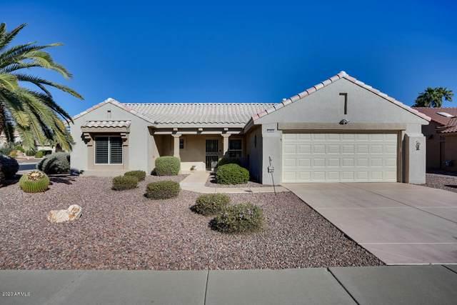14856 W Horizon Drive, Sun City West, AZ 85375 (MLS #6142377) :: My Home Group