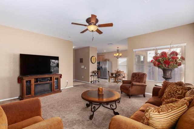 2751 S Southwind Drive, Gilbert, AZ 85295 (MLS #6142441) :: Power Realty Group Model Home Center