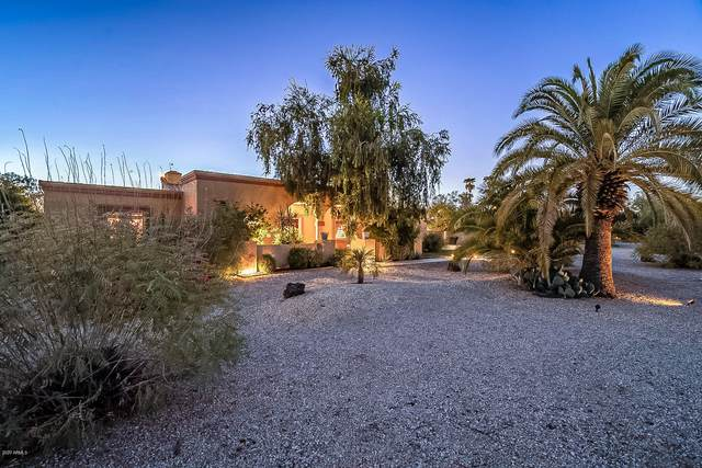 13210 N 72nd Place, Scottsdale, AZ 85260 (MLS #6142551) :: Dijkstra & Co.