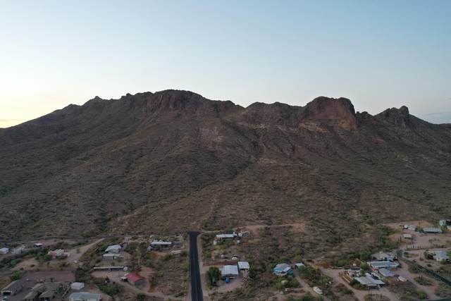5148 N Ironwood Drive, Apache Junction, AZ 85120 (MLS #6142607) :: neXGen Real Estate