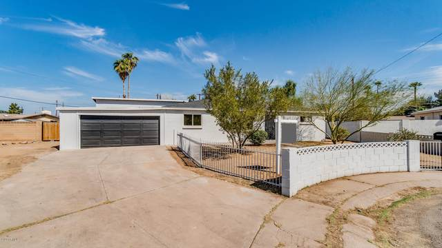 2716 W Echo Lane, Phoenix, AZ 85051 (MLS #6142653) :: Brett Tanner Home Selling Team